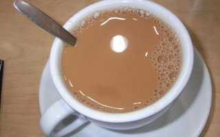 Как приготовить зеленый чай с молоком для похудения и как его пить?