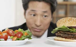 Как влияет голодание на организм человека?