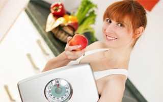 Секреты быстрого похудения в домашних условиях