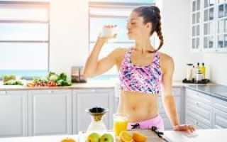 Белковая диета доктора назардана для похудения