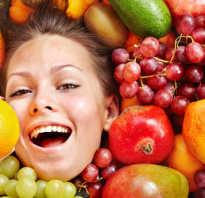 Сохранность витаминов в продуктах питания зависит от