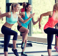 Расход калорий при ходьбе пешком таблица
