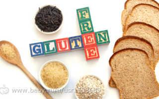 Безглютеновая диета отзывы похудевших