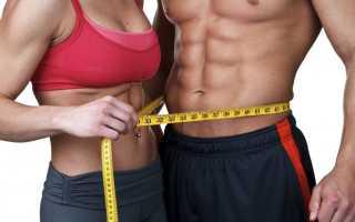 Как ускорить жиросжигание в организме?