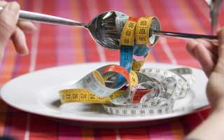 Самая эффективная монодиета для быстрого похудения