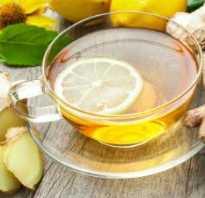 Как приготовить и пить имбирный чай?