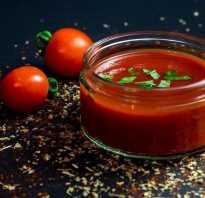 Как приготовить молочный соус диетический?