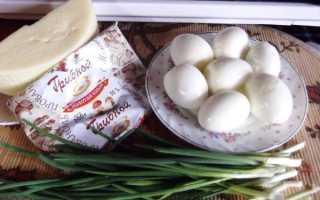 Салат одуванчик рецепт с сыром