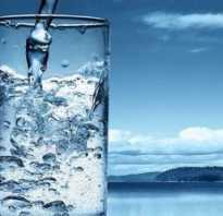 Расход калорий в холодной воде