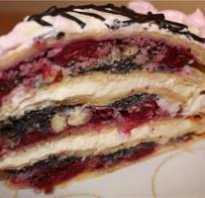 Торт непобедимый наполеон рецепт