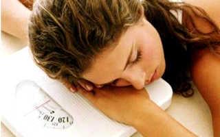 Сколько калорий расходуется во время сна