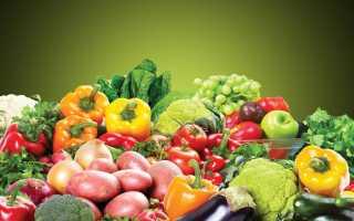 Сколько калорий в овощном салате с растительным маслом и солью