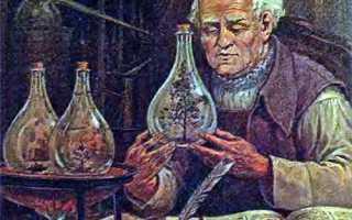 Что парацельс сделал для химии?