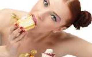 Как побороть психологический голод?