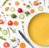 Голодание вредно или полезно для здоровья