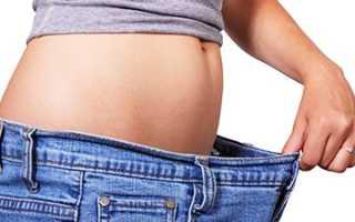 Помогает ли диета любимая похудеть