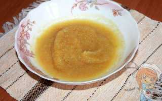 Диетический крем суп из овощей рецепт