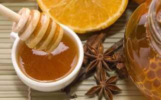 Как приготовить медовую воду с корицей?