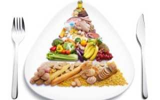 Семиразовое питание для похудения