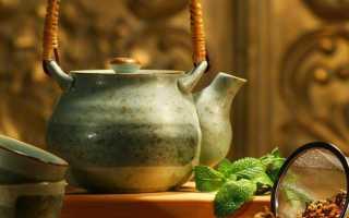 Тибетский травяной сбор для очищения организма
