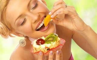 Как нарастить щеки женщине и не потолстеть?