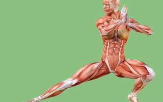 Упражнения для поднятия энергии человека