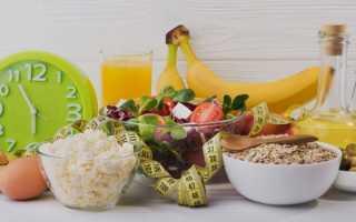 Шестидневная диета шведского диетолога анны юханссон отзывы