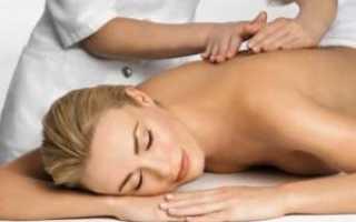 В финской системе для массажа используются преимущественно