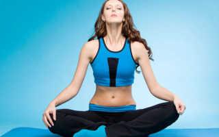 Тренировки бодифлекс для похудения