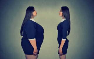 Йога для похудения как действует