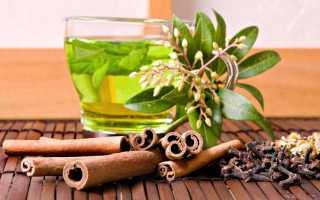Какой зеленый чай нужно пить для похудения?