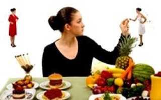 Расчет этапов диета дюкана