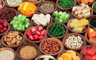 В чем состоит польза грубой растительной пищи для здоровья человека