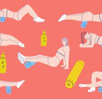 Ролик для йоги и пилатеса как пользоваться