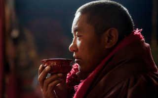 Рецепт вечной молодости тибетских монахов