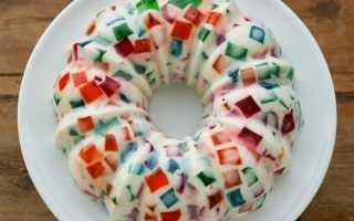 Низкокалорийные конфеты в домашних условиях